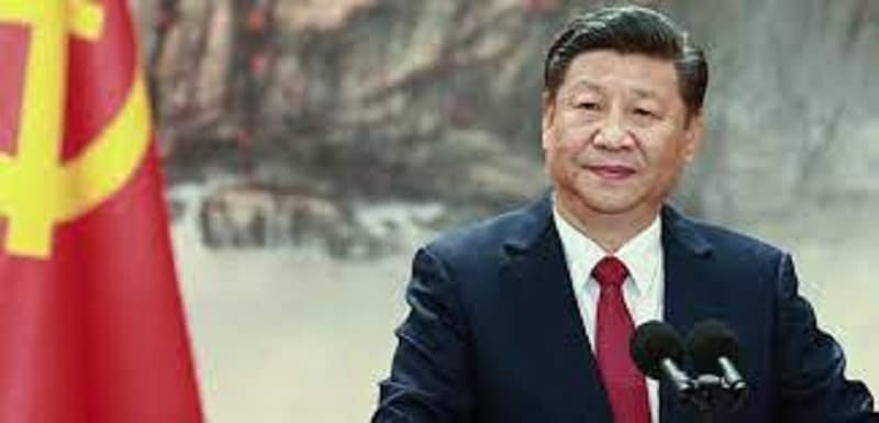 Xi proposes Global Development Initiative