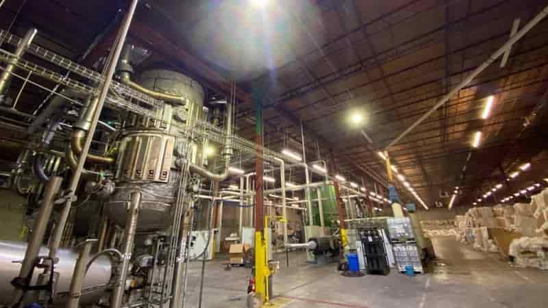 Nexus reports 177 percent growth in circular waste-to-virgin plastics business