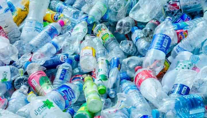 'UK's first' £165m plastic recycling plant hits application status