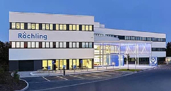 Röchling Automotive increasingly focuses on lightweight structural design with fiber plastic composites