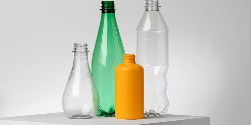 A French company is using enzymes to recycle one of the most common single-use plastics